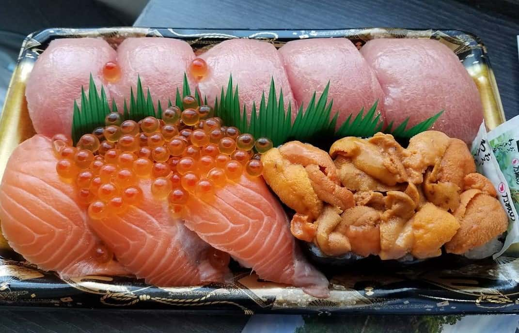8 Spots for Foodies In Osaka Japan