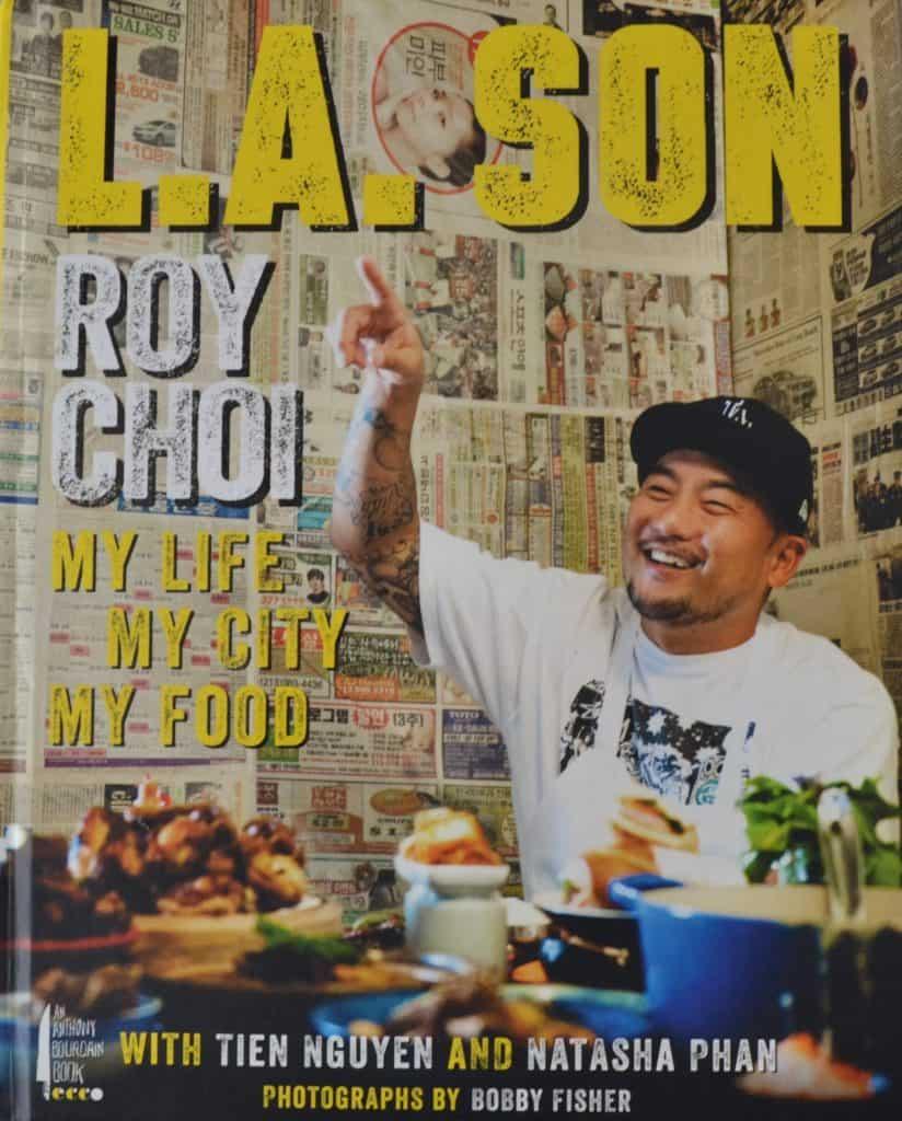 Favorite Cookbooks: L.A. Son