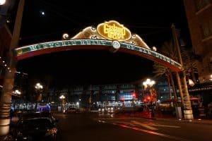 Gaslamp San Diego: Weekend Getaway
