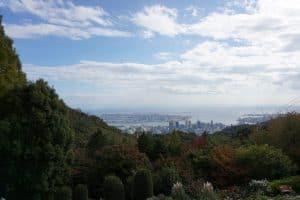Nunobiki Herb Garden: Kobe, Japan