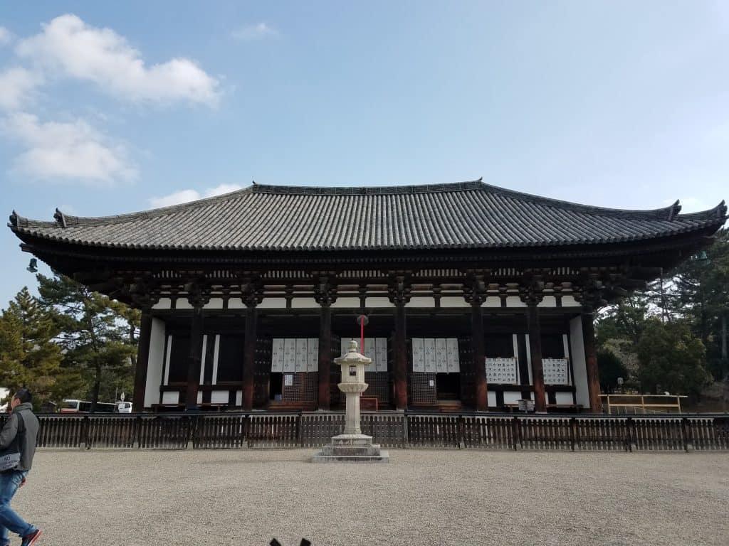 Eastern Golden Hall Nara